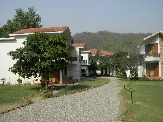 Leisure Vacations Myrica Resort: RESORT PROPERTY
