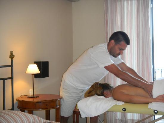Amateur Couple Hotel Room