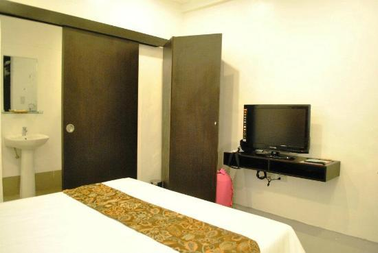 Casa Alonso Room