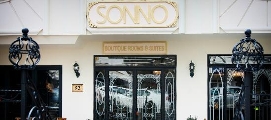 Sonno Boutique Rooms & Suites