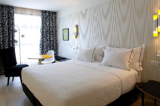 Vincci bit barcelona catalonia hotel reviews photos - Hotel vincci barcelona ...