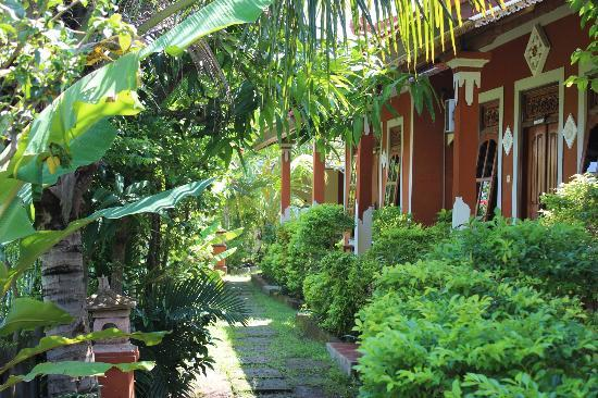 Mumbul Guesthouse: Quiet and peaceful