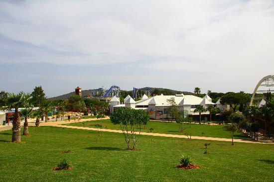 Aquashow Park Hotel: aquapark