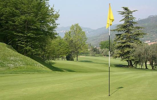 Bergamo L'Albenza Golf Club