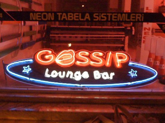 Gossip Bar & Restaurant: getlstd_property_photo