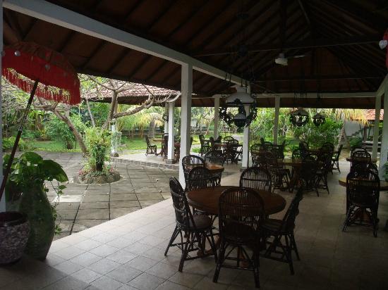Rini Hotel: restaurant