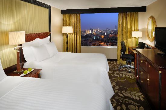 فندق ماريوت عمان: Double Guest Room