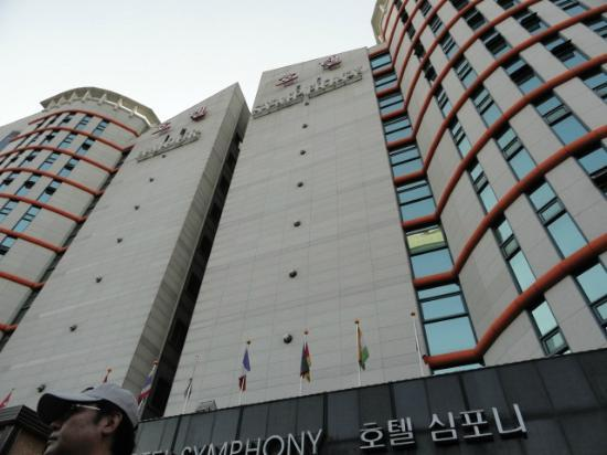 Benikea Hotel Amour and Symphony: Amour & symphony