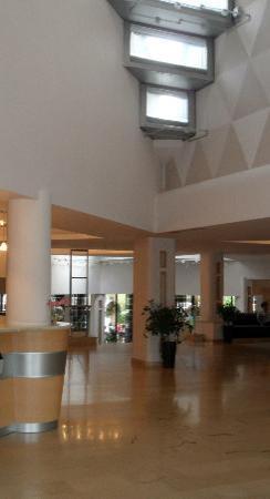Aminess Maestral Hotel : Eingangsbereich