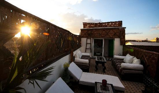 "Riad Dar Najat: ""TOP RIAD IN MARRAKECH"" DAR NAJAT by black zitoun"