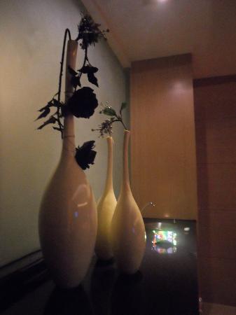 Xia Du Motel: Room 110 - Snack Bar