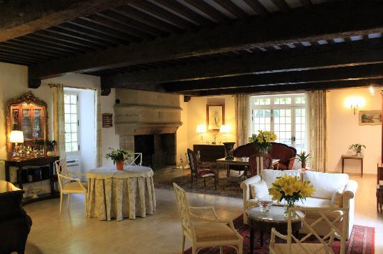 Les Gorges de l'Aveyron Hostellerie