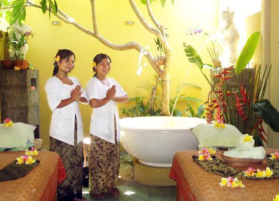 Boutique Spa Sekar Jagat