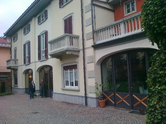 Casa Legnani B&B