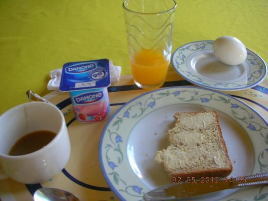 Hotel Tunich Beh: Yougrut includ breakfast