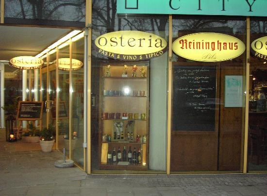 Osteria Linz