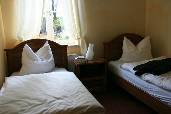 Hotel Kaiser Hof