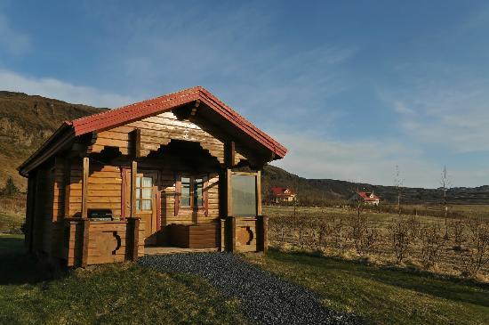 Nupar: Cottage nummer 7