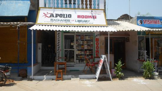 ‪Apollo Books‬