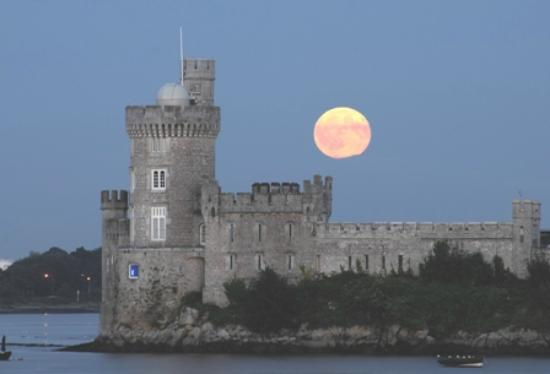 CIT Blackrock Castle Observatory: Provided by: Blackrock Castle Observatory