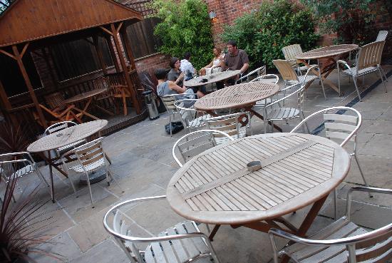 Home Lounge Bar & Restaurant