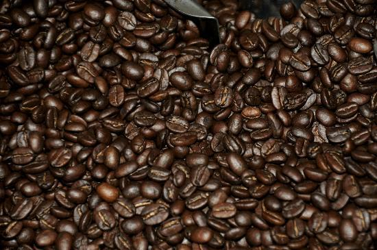 Atenas, Costa Rica: best organic coffee anywhere