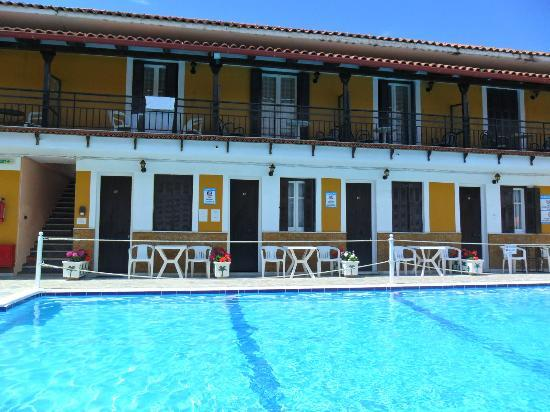 Cosmopolitan Studios Tsilivi Greece Apartment Reviews Photos Price Comparison Tripadvisor