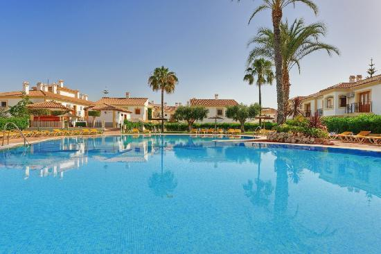 Infiniti Beach Resort Vera Spain