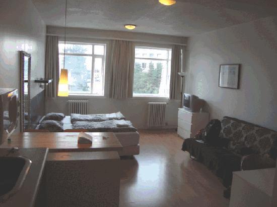 Stay Bolholt Apartments : Bolholt room