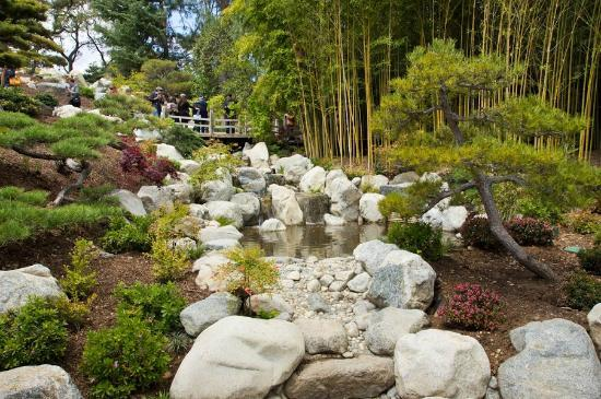 The Huntington Library, Art Collections and Botanical Gardens: Japanese Garden