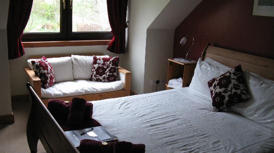 Mavisburn Bed & Breakfast: Zimmer
