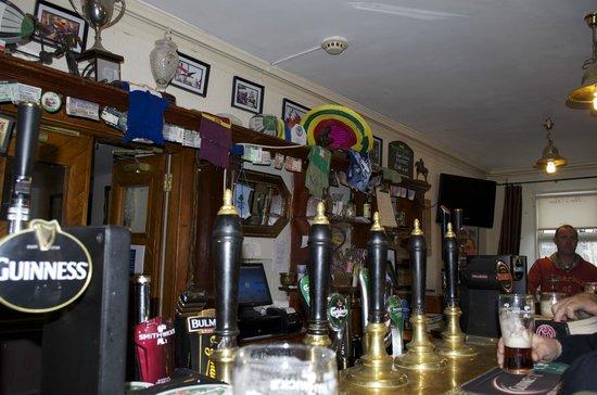 Macs Bar: The Bar :0)