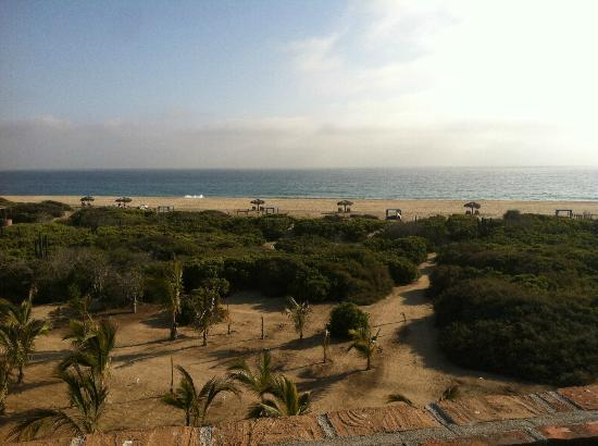 Rancho Pescadero: View from Room 3