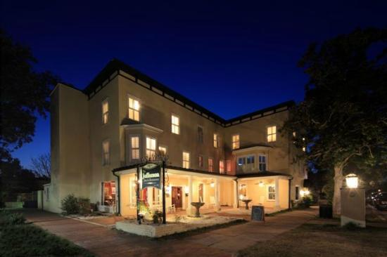 Southern Pines, NC: The Jefferson Inn