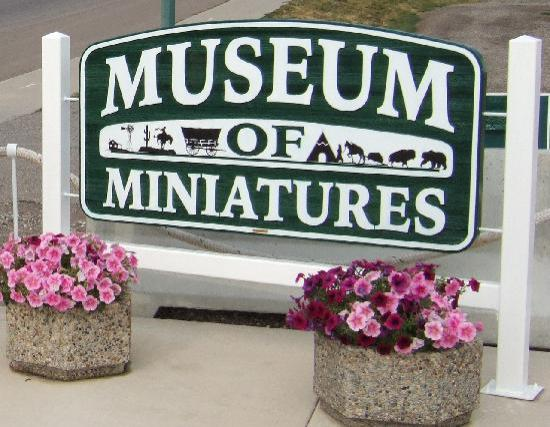 Museum of Miniatures