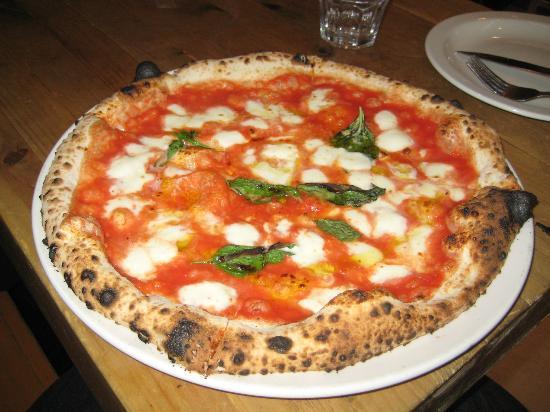 Photo of Italian Restaurant Pizzeria Libretto at 221 Ossington Avenue, Toronto M6J 2Z8, Canada