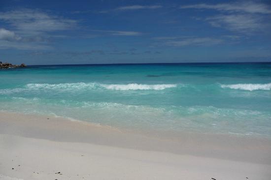 Anse Coco Beach: Anse Coco
