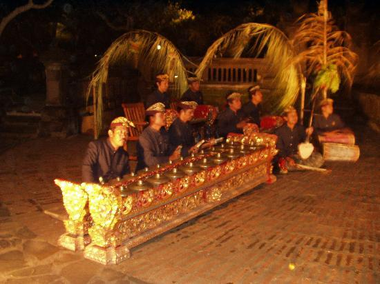 The Oberoi Bali: Binese Dance