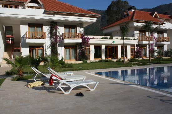 Yonca Butik Hotel: Yonca Butik Otel