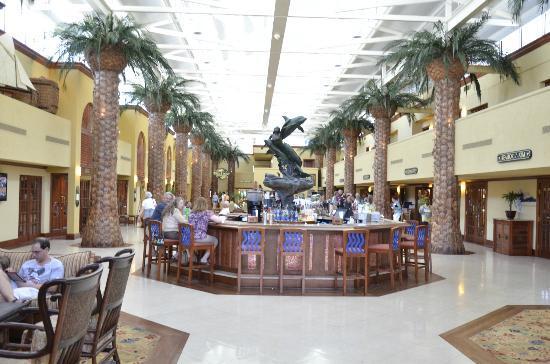 99b26cb548 lobby - Picture of TradeWinds Island Grand Resort