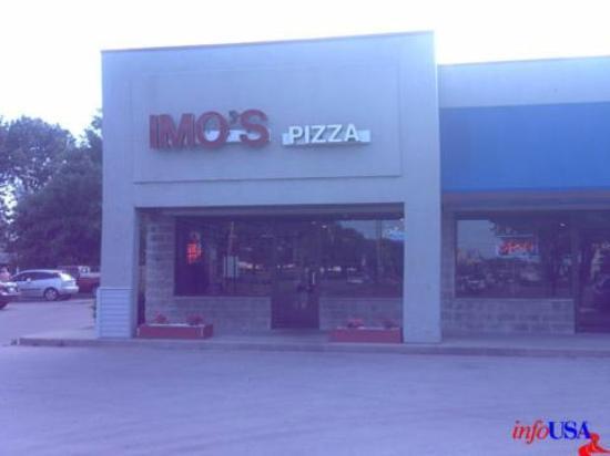 Imo S Pizza Granite City Restaurant Reviews Phone