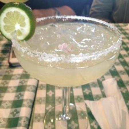 Alfonzo's Restaurant CO: Margarita's