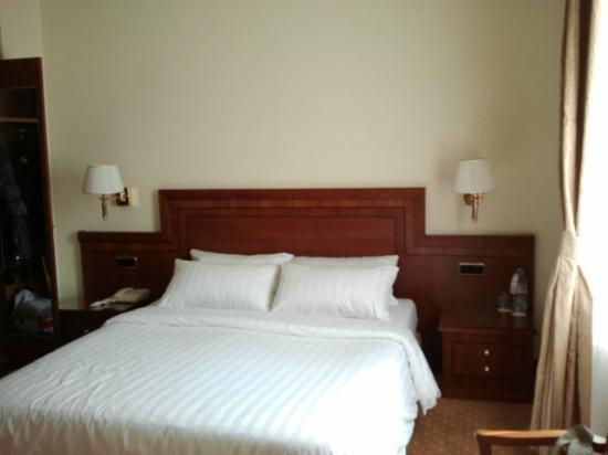 My City Hotel Tallinn: Superiour room