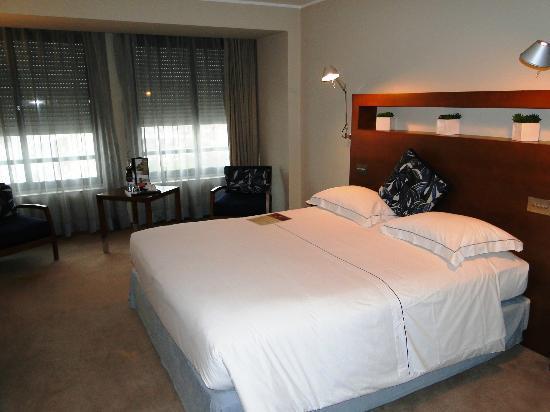 Tivoli Coimbra Hotel - Superior Room