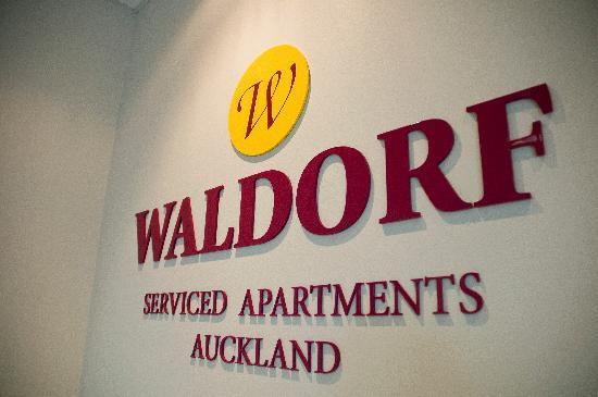 Waldorf Tetra Serviced Apartments: Tetra Waldorf Serviced apartments