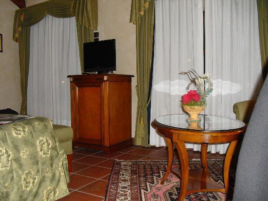 Romantic Hotel Furno: Camera particolare I