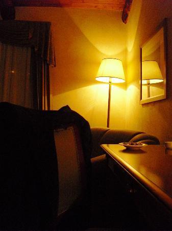 Romantic Hotel Furno: Camera particolare IV