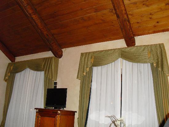Romantic Hotel Furno: Camera particolare III