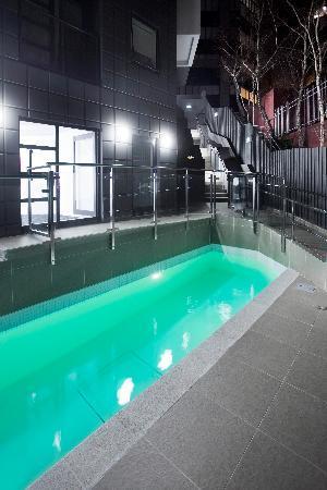 Waldorf St Martins Apartments Hotel Tripadvisor
