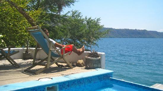 Hotel Selva Azul照片